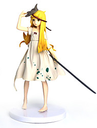 cheap -Anime Action Figures Inspired by Cosplay Cosplay PVC(PolyVinyl Chloride) 21 cm CM Model Toys Doll Toy