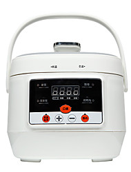 Недорогие -2.5l многофункциональный автомобиль рисоварка с низким потреблением энергии / назначение времени / интеллектуальный контроль температуры