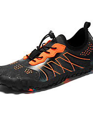 cheap -Men's Women's Water Shoes Stylish Breathable Mesh Anti-Slip Swimming Aqua Sports - for Adults