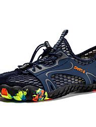 abordables -Chaussures d'Eau Gomme Natation Plongée pour Adultes