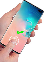 cheap -Samsung GalaxyScreen ProtectorS9 High Definition (HD) Full Body Screen Protector 1 pc TPU Hydrogel