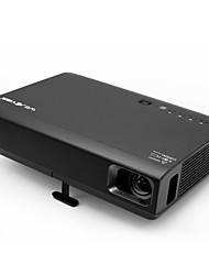 Недорогие -WEJOY DL-310 DLP Проектор 1800 lm Android 4.4 Поддержка / WXGA (1280x800) / 1080P (1920x1080)