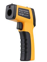 Недорогие -Factory OEM RZ420E Портативные / Для профессионалов Инфракрасные термометры -50~420℃ Для спорта, Экстраполятор, ЖК-дисплей задней подсветки