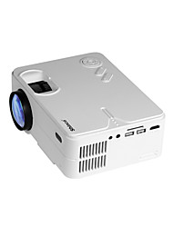 cheap -shinco PD-813 LCD Projector 3000 lm Support / 1080P (1920x1080) / ±15°