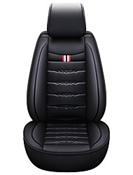 Недорогие -бизнес передние задние универсальные автомобильные чехлы на сиденья комплекты подушек роскошные аксессуары для автомобилей универсальные / губки / полиэстер / нетканые