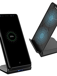 cheap -Fast Wireless Charging Stand Dock Station for iPhone X 8/8Plus Samsung S8 S7