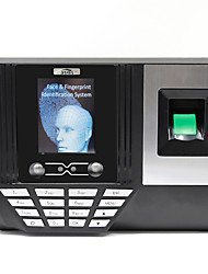 cheap -5YOA AF3 Attendance Machine Camera / Record the Query Fingerprint / Password / Face School / Hotel / Office