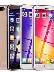 """Недорогие -Huitton R11 5 дюймовый """" 3G смартфоны (512MB + 4GB 2 mp / Фонарь MediaTek MT6580 1500 mAh mAh) / 854x480"""