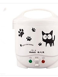 cheap -OB-MRC2 Car Rice Cooker Portable Multi-function(Cooking, Heating, Keeping warm) Mini Travel Rice Cooker 12V For Car