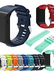 cheap -Watch Band for Vivoactive HR Garmin Sport Band / DIY Tools Silicone Wrist Strap