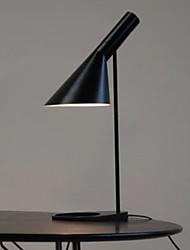 abordables -Moderne contemporain Design nouveau Lampe de Bureau Pour Chambre à coucher / Bureau / Bureau de maison Métal 220V