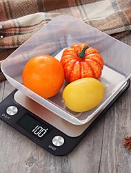 Недорогие -5g-10kg мульти-режим жк-цифровой экран с автоматическим выключением электронные кухонные весы домашняя жизнь кухня ежедневно