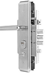 cheap -HY-85C lock Stainless Steel for Key / Door