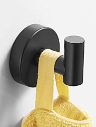 cheap -Robe Hook Creative Fun & Whimsical Stainless Steel 1pc - Bathroom / Hotel bath Wall Mounted