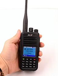 cheap -MD-UV380 Handheld Waterproof <1.5KM <1.5KM Walkie Talkie Two Way Radio