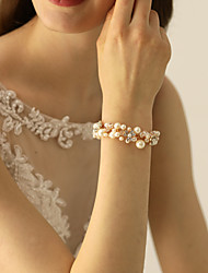 cheap -Women's Vintage Bracelet Vintage Style Star Stylish Alloy Bracelet Jewelry Gold For Party Wedding Engagement