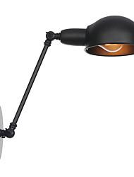 abordables -Antireflet / Style mini Rétro / Vintage / Rustique Lumières de bras oscillant Bureau / Bureau de maison / Magasins / Cafés Métal Applique murale 110-120V / 220-240V