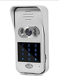 Недорогие -Factory OEM TL-WF02 WIFI Нет экрана (выход на APP) Переносной 720 пиксель Один к одному видео домофона