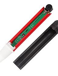 Недорогие -uni-t ut12cvoltage pen тестер бесконтактные детекторы переменного напряжения 90v-1000v автоматическое отключение звуковой сигнал вибрационный индикатор