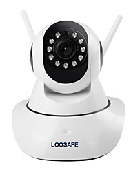 cheap -LOOSAFE F2-1080 2 mp IP Camera Indoor Support / PTZ / Wireless / Remote Access / Bullet / Prime