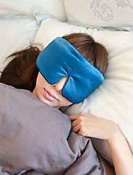 Недорогие -Маска сна Повязка на глазу 1 шт. Повседневный Универсальные Экранная ткань
