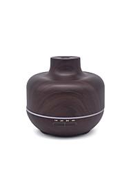 abordables -LITBest Diffuseur de parfum PP Marron