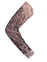 cheap -1 pcs Temporary Tattoos Safety / Creative / Light and Convenient brachium Nylon Airbrush Tattoo Kits