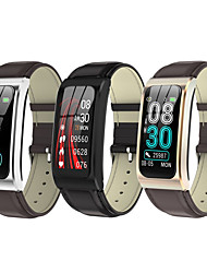 cheap -AK12 Smart Watch BT 4.0 Fitness Tracker Support Notify & Heart Rate Monitor Compatible Samsung/HUAWEI Android Phones & IPhone