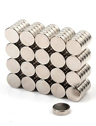 cheap -100 pcs Magnet Toy Super Strong Rare-Earth Magnets Magnetic Magnetic Sticker Mini Toy Gift / 14 years+