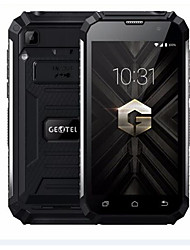 "cheap -GEOTEL G1 4.6-5.0 inch "" 3G Smartphone ( 2GB + 16GB 8 mp MediaTek MT6580 7500 mAh mAh )"