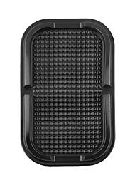 Недорогие -автомобильный держатель коврик портативный поли многофункциональный практичный телефон держатель колодки