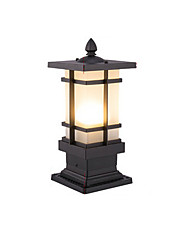 cheap -QINGMING® 1pc 60 W Waterproof Warm White / White 220-240 V / 110-120 V Outdoor Lighting / Courtyard / Garden 1 LED Beads