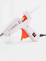 cheap -Glue Gun Hot Melt Glue Gun 30W With Switch Durable High Temperature Glue Gun