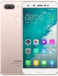 "cheap -GIONEE s10 5.5 inch "" 4G Smartphone ( 6GB + 64GB 16+8 mp MediaTek Helio P25 3450 mAh mAh )"