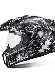 cheap -Motocross Adults Unisex Motorcycle Helmet  Sports / Best Quality