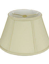 cheap -Lampshade Eye Protection / Decorative Simple / Modern Contemporary For Living Room / Office Yellow / Orange / White