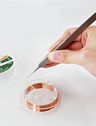 Недорогие -Лучшее устройство для ремонта отпечатков пальцев с расширенным техническим обслуживанием BST-18 для точной закалки с закаленным пинцетом для пескоструйной обработки