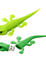 cheap -Ants 64GB USB Flash Drives USB 2.0 Cartoon For Computer Lizard