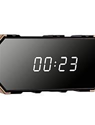 Недорогие -домашние электронные часы wifi цифровой дисплей будильник 1080p мониторинг будильник