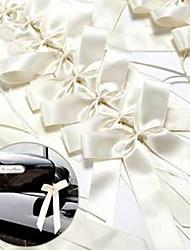 cheap -Grosgrain Ribbon Cloth Wedding Decorations Wedding / Festival Holiday / Wedding All Seasons