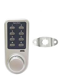 cheap -PW212 Coded Lock Plastic Password unlocking for Gym & Sports Locker