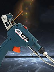 abordables -pistolet à souder à l'étain manuel 60w fer à souder à l'étain manuel