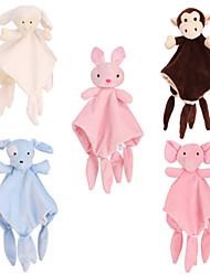 Недорогие -Устройства для снятия стресса Rabbit Креатив Специально разработанный Животные Очаровательный Полипропилен + ABS для Дети Ребёнок до года