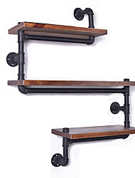 cheap -Iron Vintage Magazine Racks Living Room