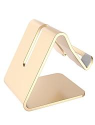 cheap -desk mount stand holder adjustable stand gravity type metal holder