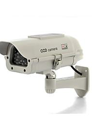 cheap -Solar simulation camera 1/1 CCD Simulated Camera MPEG4 IP65