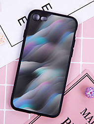 cheap -Case For iPhone XS Max 8 Plus Back Case Soft Cover TPU Classic Advanced Grey Gradual Change Soft TPU for iPhone X 7 Plus 7 6 Plus 6 5 SE 5S 5 8 XR XS