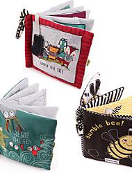 Недорогие -Игрушка для обучения чтению Креатив Специально разработанный Очаровательный Взаимодействие родителей и детей / Дети Детские Игрушки Подарок 3 pcs