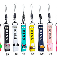 cheap -Cell Phone Strap Phone Strap PU Leather Universal