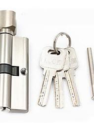 cheap -lock Alloy Mechanical key unlocking for Key / Door